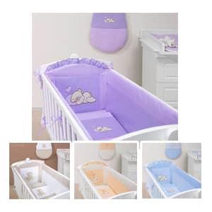 Otroška posteljnina - 10-Delna akcija