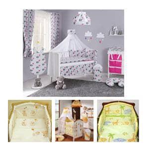 Otroška posteljnina - 12 Delna akcija