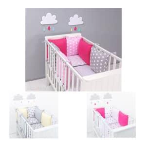 Otroška posteljnina - 14 delna z Blazinami akcija