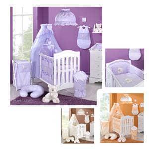 Otroška posteljnina - 15 Delna akcija