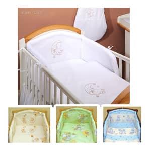 Otroška posteljnina - 2 Delna akcija