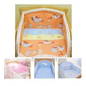 Otroška posteljnina - 3 Delna akcija
