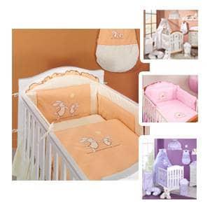 Otroška posteljnina - 5 Delna akcija