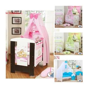Otroška posteljnina - 7 Delna akcija
