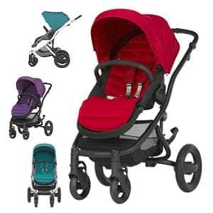 otroški vozički Affinity 2