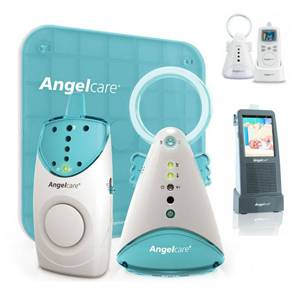 Elektronske varuške Angelcare
