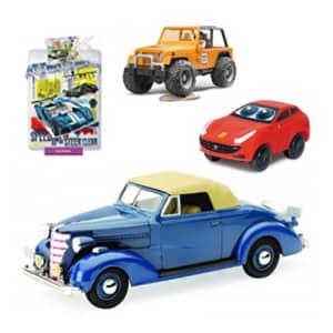 Vozila za otroke - Ladje za otroke - Avioni za otroke - Bagri za otroke - Avtomobili