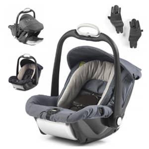otroški vozički Avtosedež Mutsy Safe2go