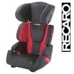 Recaro Milano&Milano Seatfix