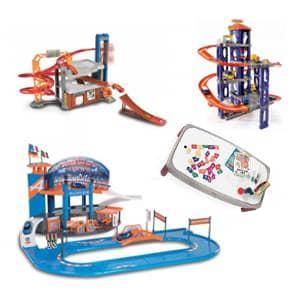 Zabavna avtosteza za otroke, dolge ali kratke.Avtomobilske steze za otroke velika ponudba.