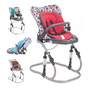 Stolčki za hranjenje BabyActive Maxi ugodno