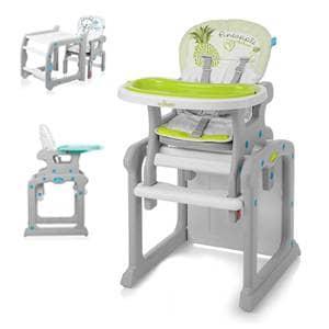 Stolčki za hranjenje Baby Design Candy ugodno