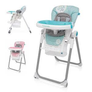 Stolčki za hranjenje Baby Design Lolly ugodno