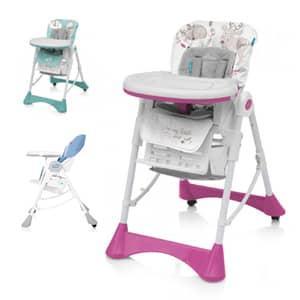 Stolčki za hranjenje Baby Design Pepe ugodno