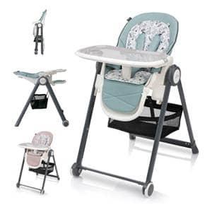 Stolčki za hranjenje Baby Design Penne ugodno