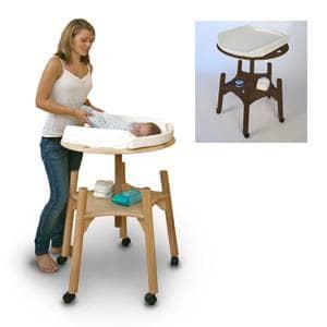 Previjalne mize Babywok ugodno