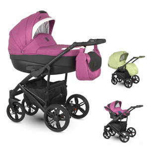otroški vozički Baleo