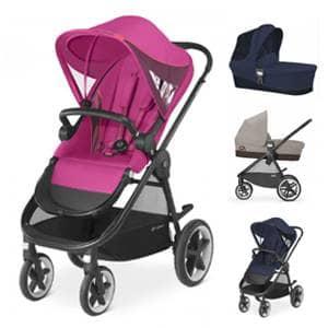 otroški vozički Balios-M