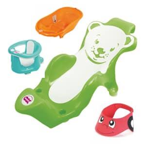 banjice za dojenčka na voljo od različnih proizvajalcev