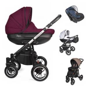 otroški vozički Basic