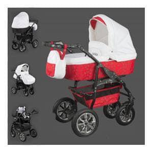 otroški vozički Bavario