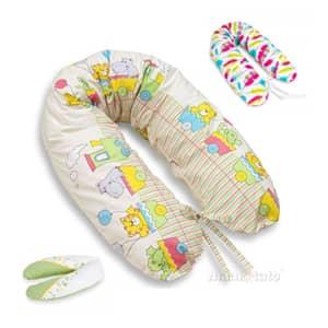 Blazina za dojenje na voljo v različnih motivih in vzorcih po ugodnih dostopnih cenah.