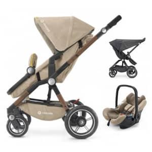 otroški vozički Camino Mobility Set - KOMPLET