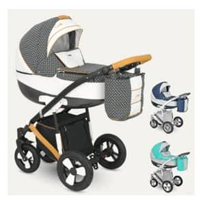 otroški vozički Canillo