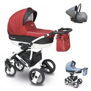 otroški vozički Carera NEW