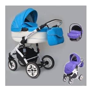 otroški vozički Carmond Ecco Design