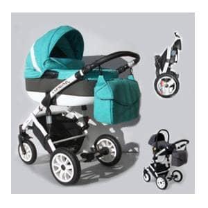 otroški vozički Carmond Ecco