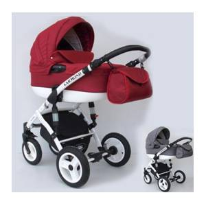 otroški vozički Carmond S-Line