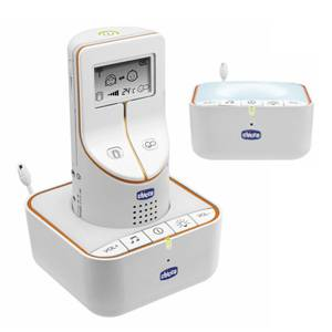 Elektronske varuške Chicco Baby Control Audio Digital Plus