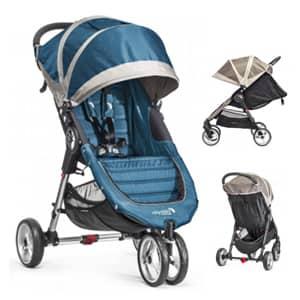 otroški vozički City Mini 3 & 4