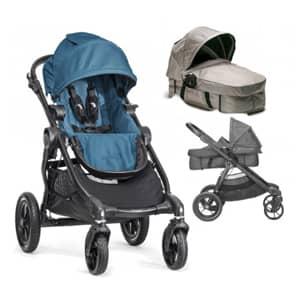 otroški vozički City Select
