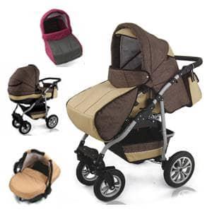 otroški vozički CityGo