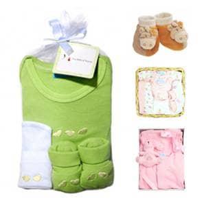 darilni komplet za dojenčka ob rojstvu je idealno darilo za rojstvo.