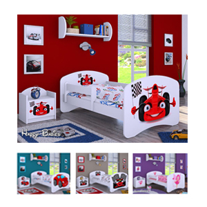 Otroška posteljica - Dimenzije 140x70 cm nizka cena