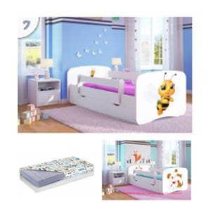 Otroške postelje 180x80 cm Dimenzije 180x80 cm