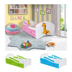 Otroške posteljice Dimenzije 180x80 cm super cena