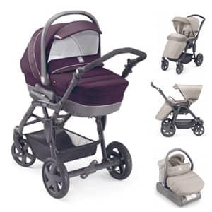 otroški vozički Dinamico Modularni Sistem
