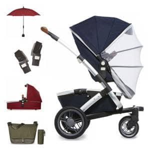 otroški vozički Dodatna Oprema Joolz GEO