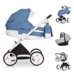 otroški vozički Drift