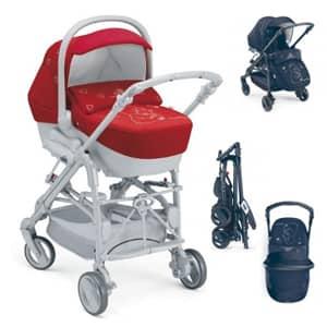 otroški vozički Elegant Family Modularni Sistem