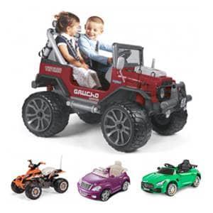 Električna vozila na akumulator za otroke različnih proizvajalcev.Avto na akumlator za otroka kakovostna in uporabna.