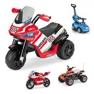 Quad vozila za otroke v naši ponudb veliko različnih modelov.Električni štirikolesniki za otroke različnih barv in modelov.