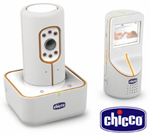 Chicco Baby Control Video Digital