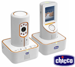 Chicco Baby Control Video Digital Plus