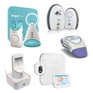 Elektronska varuška je pomemben kos otroške opreme za varnost vašega dojenčka.