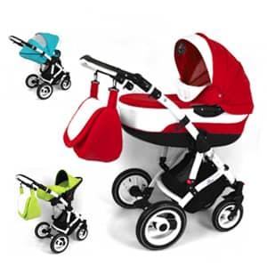otroški vozički eLLo